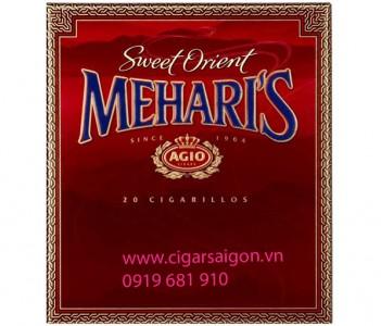 Agio Mehari's Sweet Oriental