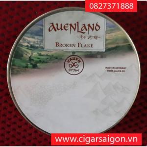 Thuốc hút tẩu Vauen Auenland The Shire Broken Flake