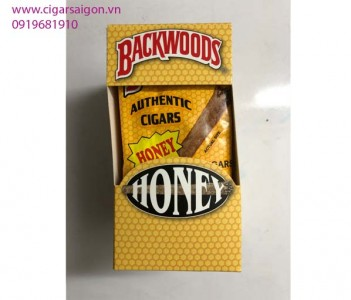 Xì gà Backwoods Honey