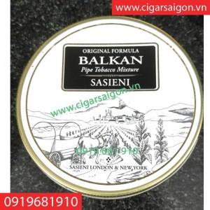 Thuốc hút tẩu Balkan