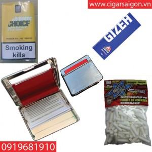 Bộ thuốc lá cuốn tay Mac Baren Aromatic Choice 1