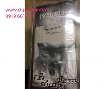 Borkum Riff Original Cavendish
