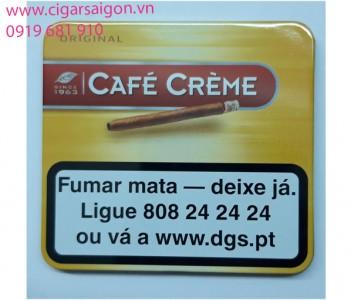 Xì gà Mini Café Crème Original-1
