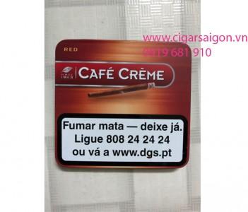 Xì gà Café Crème Red arome