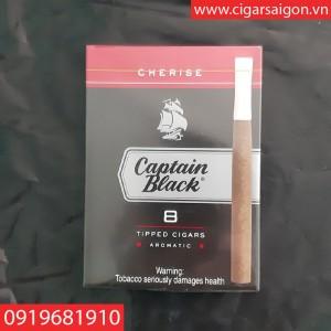 Xì gà Captain Black 8 Cherise TIPPED CIGAR
