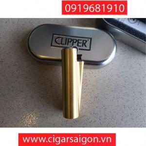 bật lửa-quẹt clipper hàng chính hãng cao cấp nhập khẩu