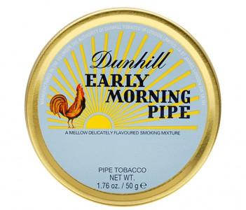 Thuốc hút tẩu Dunhill Early Morning