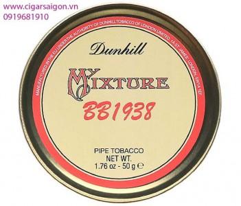 Thuốc hút tẩu Dunhill Mixture BB1938