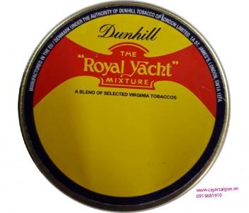 Thuốc hút tẩu Dunhill Royal Yacht