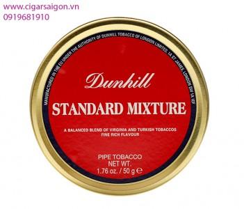 Thuốc hút tẩu Dunhill Mixture