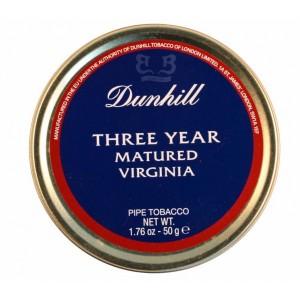 Thuốc hút tẩu Dunhill Three Year Matured Virginia