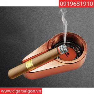 Gạt tàn thuốc xì gà cohiba N001