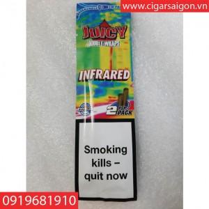 Giấy Cuốn Thuốc lá xay Juicy Infrared