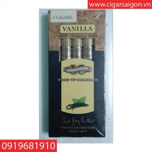 Xì gà Handelsgold Vanilla Sweet aromatic taste