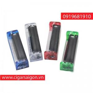 Hộp cuốn thuốc lá tự động Honeypuff-70mm nhựa trong