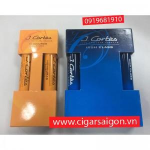 xì gà J.Corte's Corona tubos