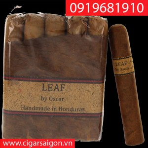 Xì Gà Leaf by Oscar Corojo Sixty - 60 Gordo