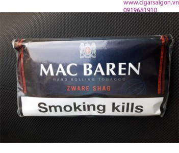 Thuốc lá cuốn tay Mac Baren Sware Shag