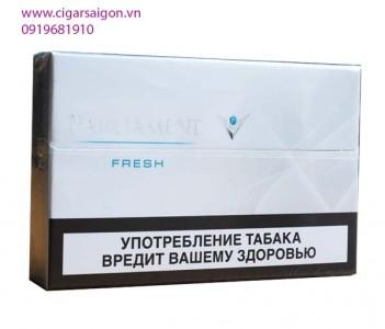 Thuốc lá điện tử Parliament Fresh cho IQOS