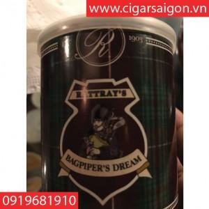 Thuốc hút tẩu Rattray's Bagpiper's Dream