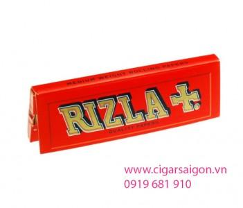 Giấy cuốn thuốc lá Red Rizla