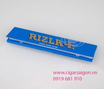 Giấy cuốn thuốc lá Blue Rizla