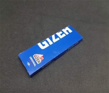Giấy cuốn thuốc lá Gizeh Original