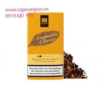 Thuốc hút tẩu Mac Baren Aromatic Choice