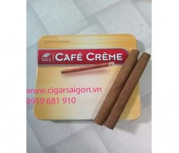 Xì gà Mini Café Crème Original