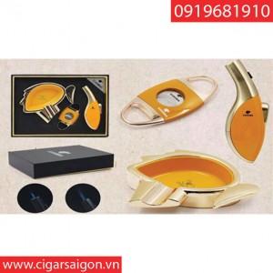Set phụ kiện xì gà Cohiba N003-1