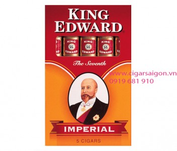 Xì gà King Edward Imperial