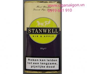 Thuốc hút tẩu Stanwell Kir & Apple