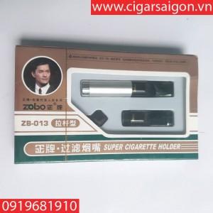 Tẩu hút thuốc lá xì gà ( supper cigarette holder)