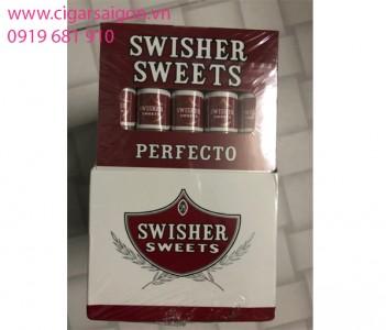 Xì gà Swisher Perfecto hương vị Mỹ