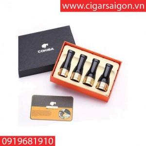 Tẩu hút xì gà N001