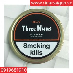 Thuốc hút tẩu Bell's Three Nuns