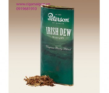 Thuốc hút tẩu Peterson Irish Dew Mixture