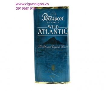 Thuốc hút tẩu Peterson Wild Atlantic