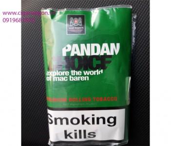 Thuốc lá cuốn tay Mac Baren Pandan Choice