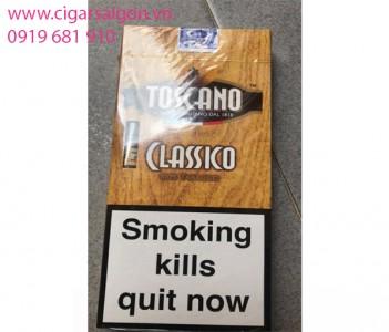 Xì gà Toscanello Classico