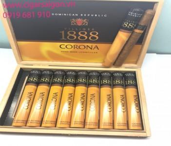 Villiger 1888 Corona - Hộp 10 điếu