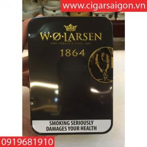 Thuốc hút tẩu W.O. Larsen 1864-1