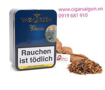 Thuốc hút tẩu W-O-Larsen Classic