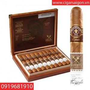 Xì gà Montecristo Espada – Hộp 10 điếu Trắng