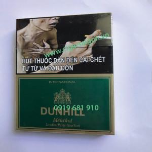 DUNHILL VIỆT XANH