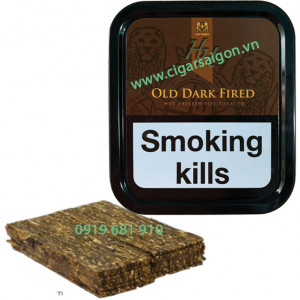 Thuốc hút tẩu Mac Baren - HH OLE DARK FIRED