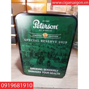 Thuốc hút tẩu Peterson - Special Reserve 2019