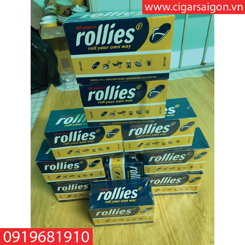 giấy rollies19